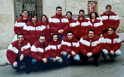 En recuerdo de Manolo Herrero (Antena 3 Radio Salamanca)