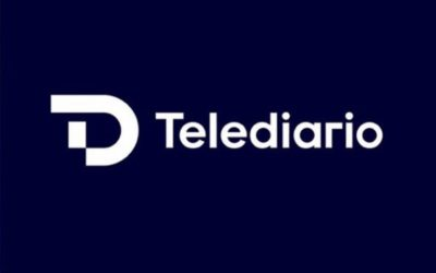 El nuevo rediseño del Telediario